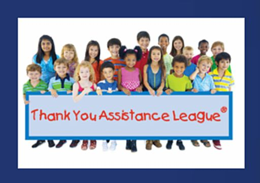Assistance League of Saddleback Valley