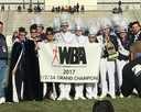 THHS Marching Band Wins Grand Championship