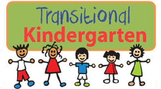 Online Registration: Transitional Kindergarten