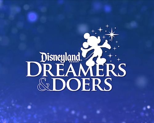 Students Honored by Disneyland Resort