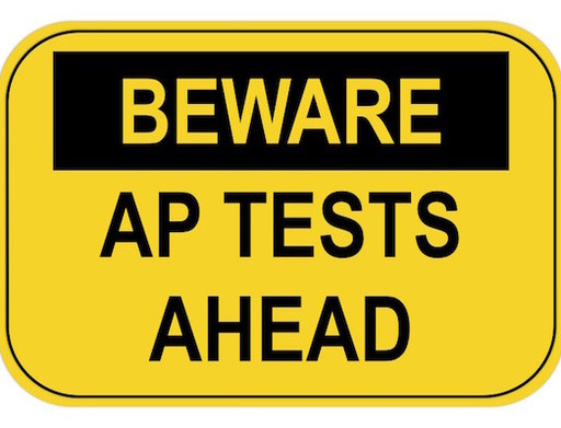 2018 AP Exams Registration