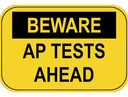 2019 AP Exams Registration