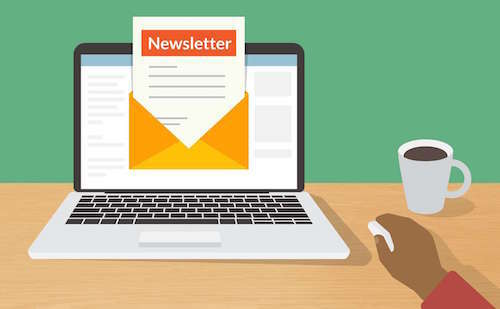 ENews: Sign Up for the SVUSD Newsletter