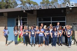 New Santiago STEAM Magnet Elementary School Opens!