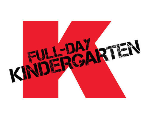 SVUSD Will Provide Full Day Kindergarten for 2019-2020