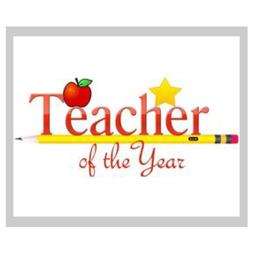 Orange County Teacher of the Year, Mandy Kelly