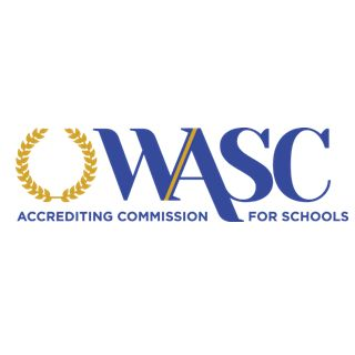 ETHS Welcomes WASC, November 3rd - 6th