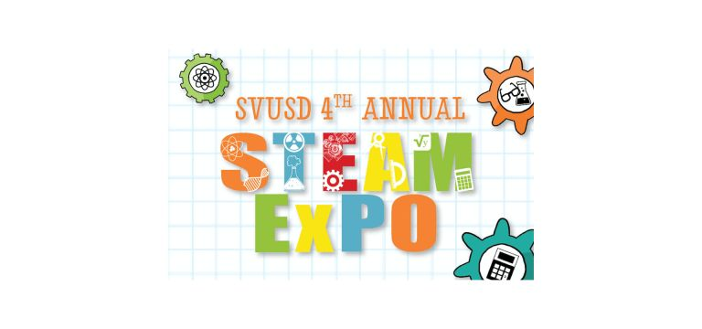 SVUSD 4th Annual STEAM ExPO