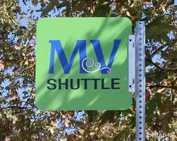 City of Mission Viejo Hosts Shuttle Bus for High School Students
