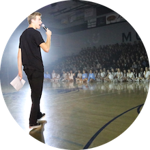 THHS assembly