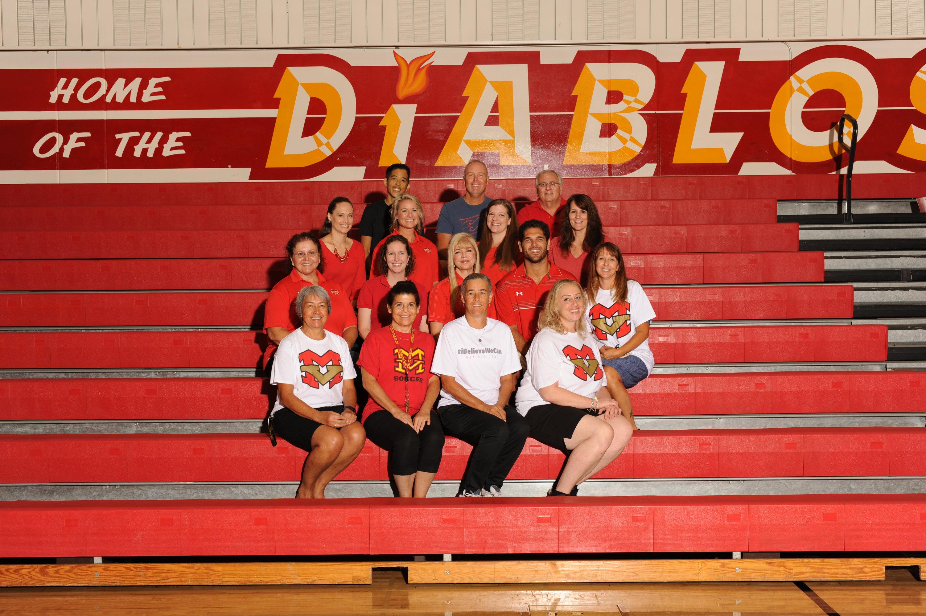Mathematics - Saddleback Valley Unified School District