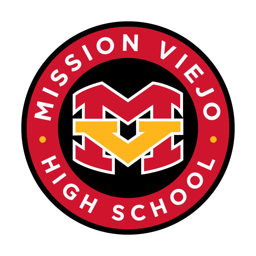 Mission Viejo High School logo