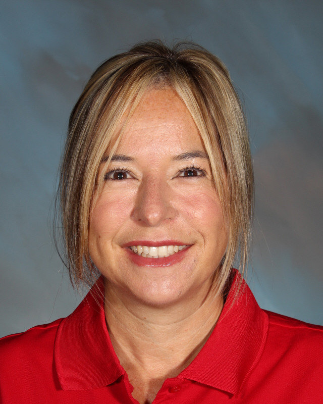 Jennifer Frisk