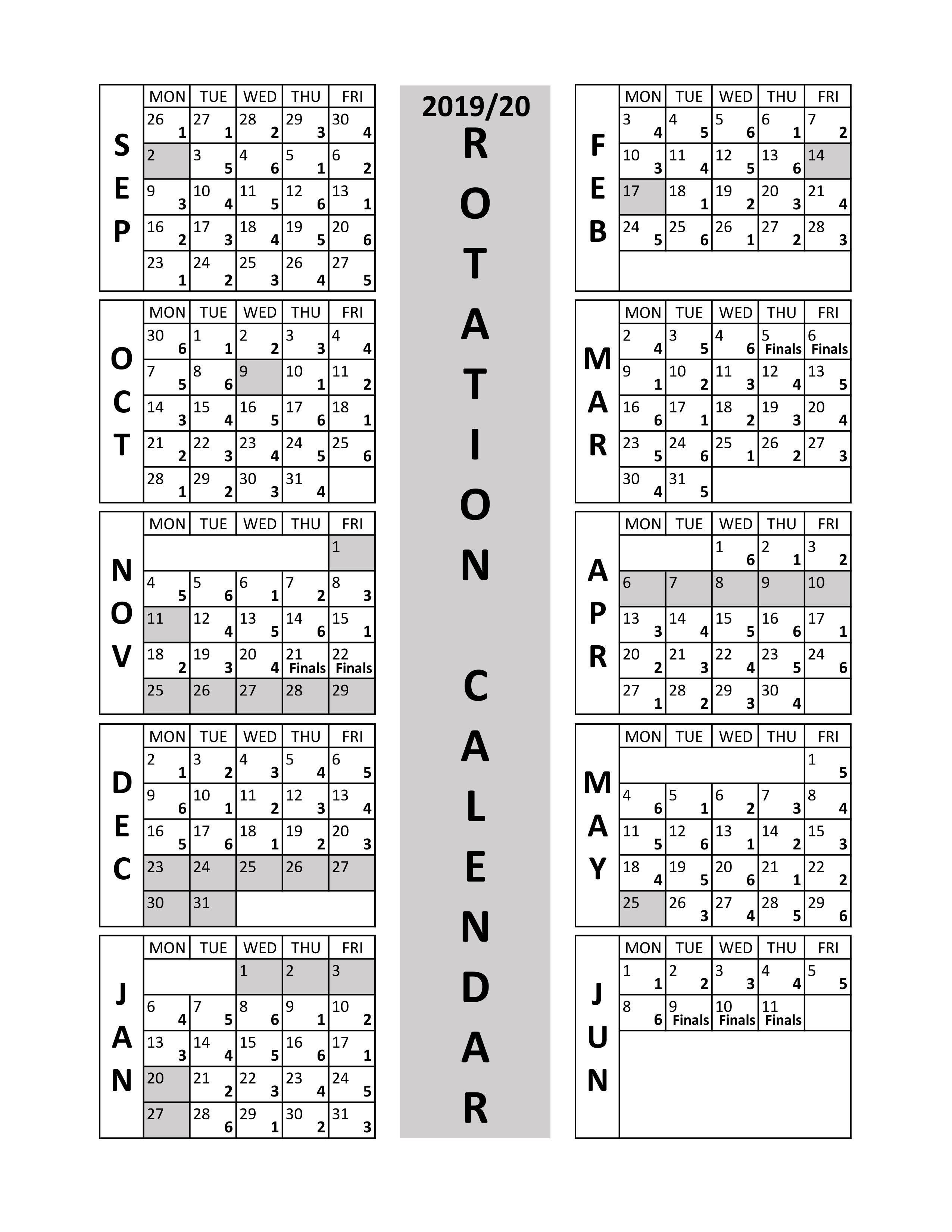 Svusd Calendar.Calendar Important Dates Saddleback Valley Unified School District