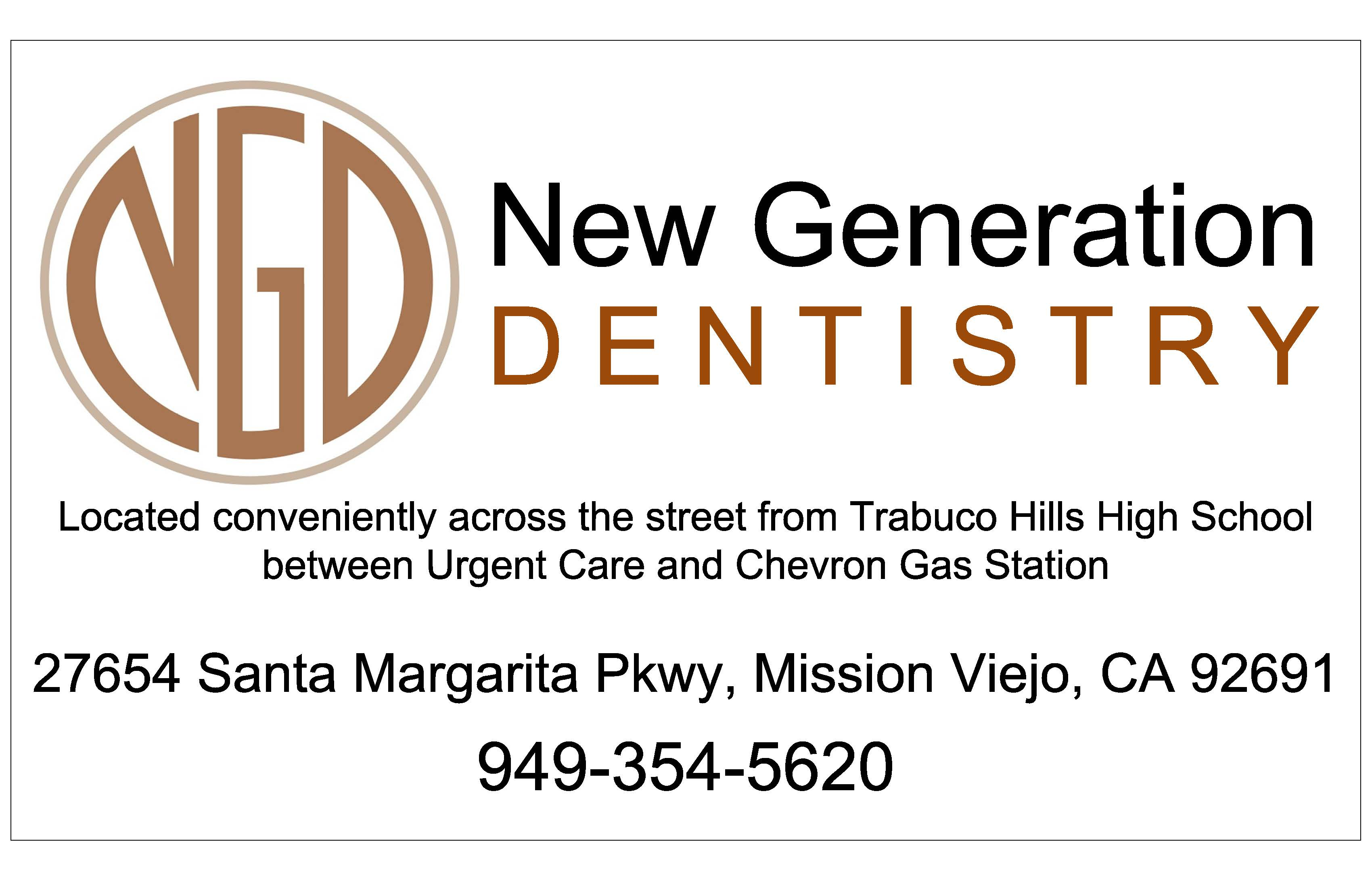 New Generation Dentistry
