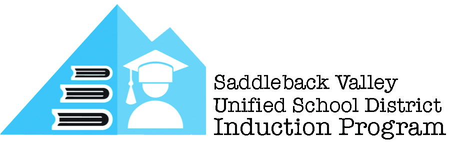 SVUSD Induction Program logo