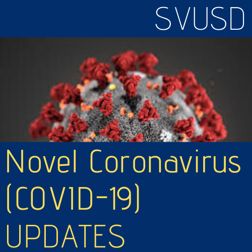 Novel Coronavirus (COVID-19) Information & Updates