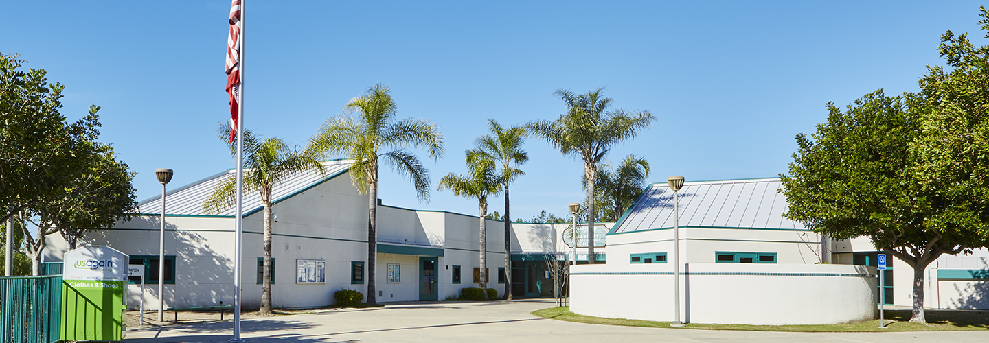 Lake Forest - Saddleback Valley Unified School District