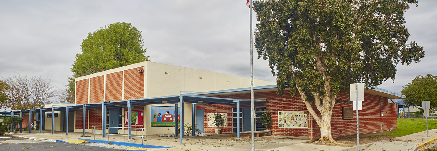 Olivewood Elementary School
