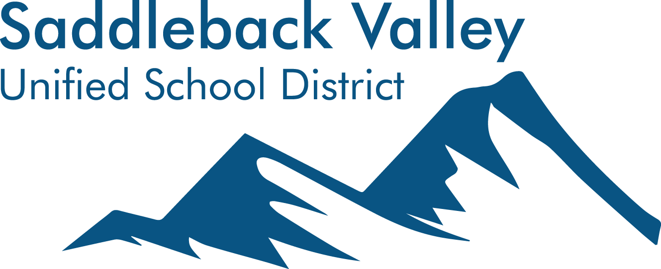 Home - Saddleback Valley Unified School District